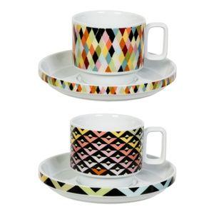 Magpie & Jay Kitchen - Viva Tea / Coffee Set